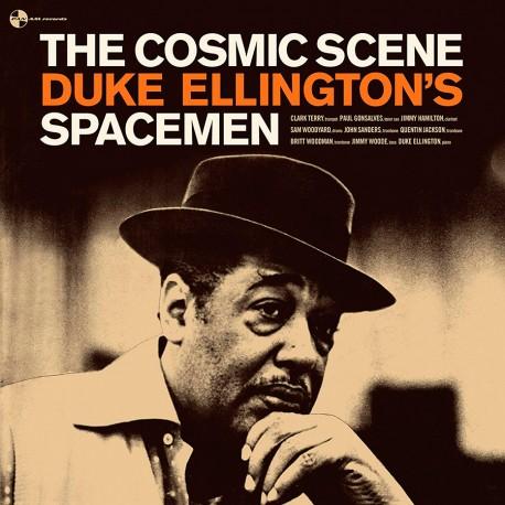 The Cosmic Scene: Duke Ellington´s Spacemen