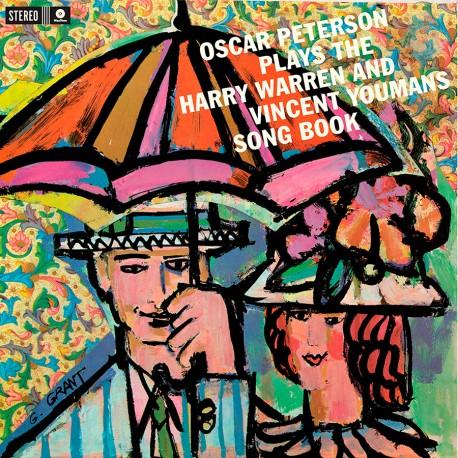 The Harry Warren & Vincent Youmans Song Book