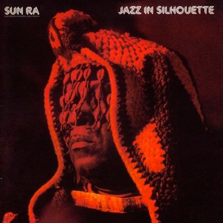 Jazz in Silhouette + Sound Sun Pleasure!