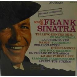 Lo Mejor de Sinatra (Nuevas Versiones)