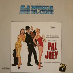 Pal Joey (Spanish Reissue)