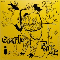Magnificent Charlie Parker (Yellow Colored) - RSD