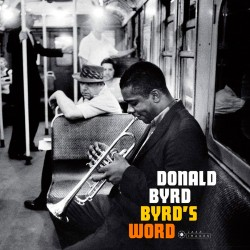 Byrd´s Word (Gatefold Cover)