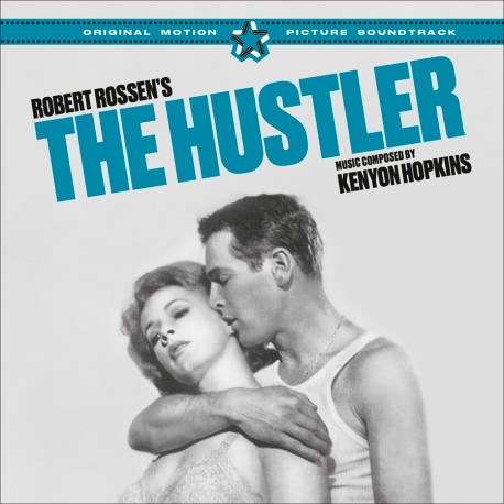 R. Rossen´S `The Hustler´ Original Soundtrack