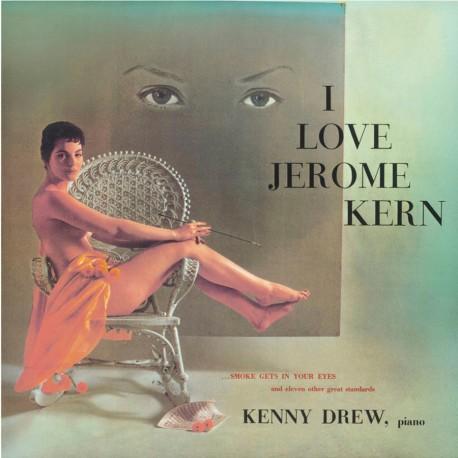 I Love Jerome Kern + Jazz Impressions of Pal Joey