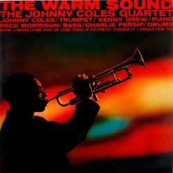The Johnny Coles Quartet: the Warm Sound