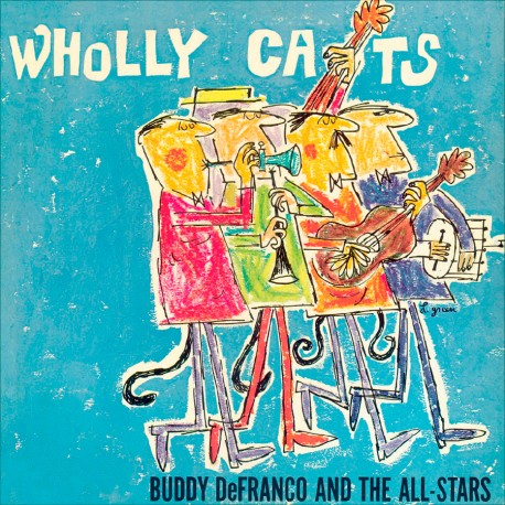 Wholly Cats: Plays B. Goodman and A. Shaw V. 1