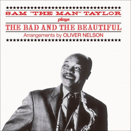 Plays the Bad and the Beautiful + Bonus Album