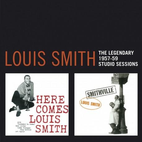 The Legendary 1957-1959 Studio Sessions