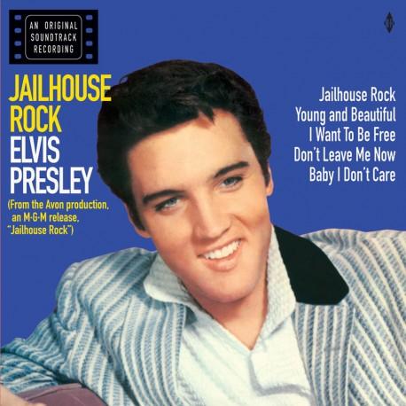 Jailhouse Rock (Colored Vinyl)