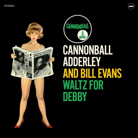 Waltz for Debby W/ Bill Evans