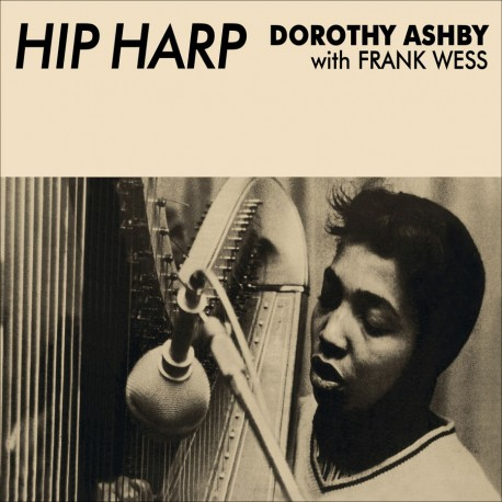Hip Harp + In a Minor Groove