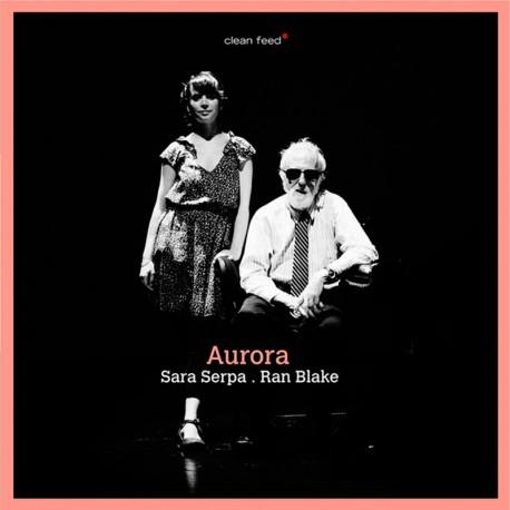 Aurora with Sara Serpa