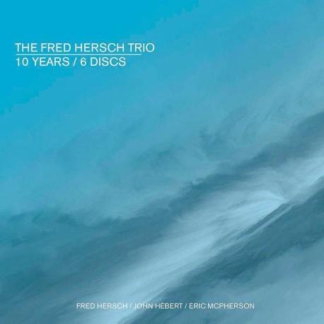 10 Years / 6 Discs (6CD Box-Set)