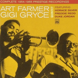 Complete 1954-1955 Prestige Recordings