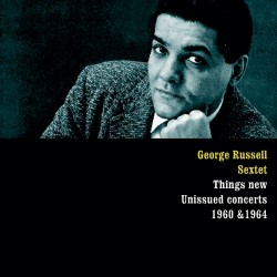 Things New: Unissued Concerts 1960 and 1964