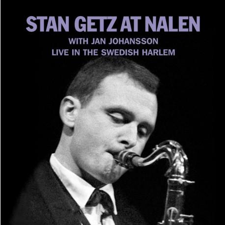 Stan Getz at Nalen with Jan Johansson