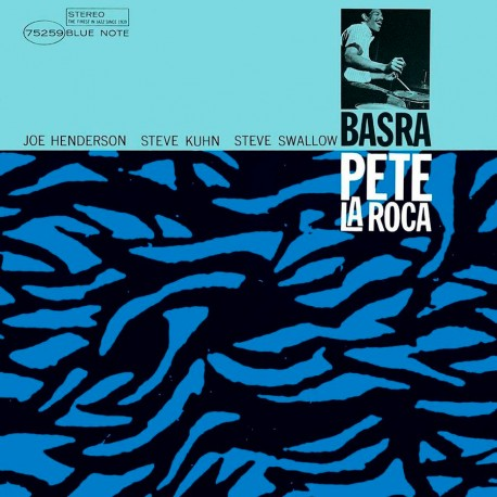 Basra (80th Anniversary Edition)