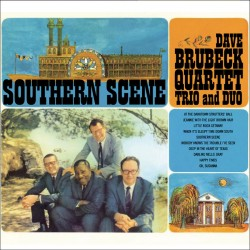 Southern Scene + the Riddle