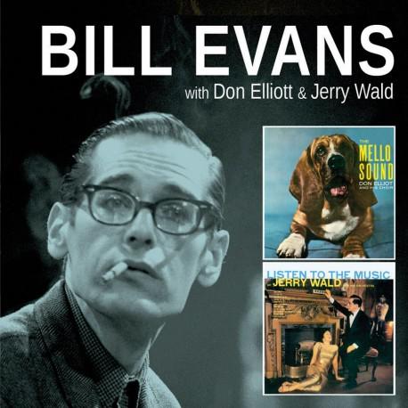 The Mello Sound of Don Elliott + Listen to the ...
