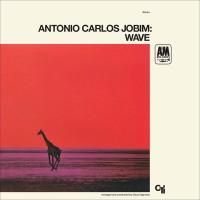 Wave (Gatefold Cover)