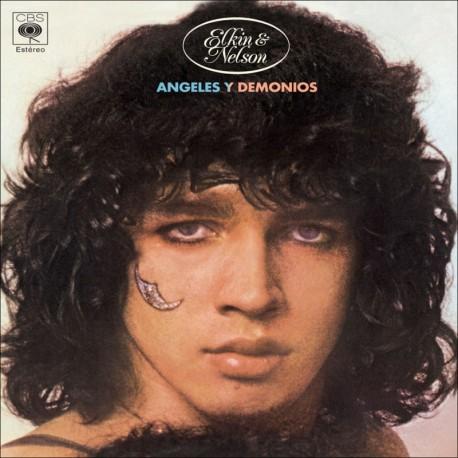 Angeles y Demonios (Limited Edition)