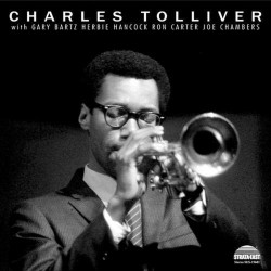 Charles Tolliver All-Stars