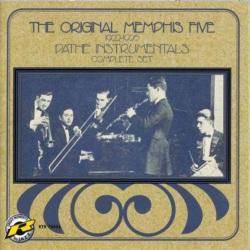 Pathe Instrumentals: Complete Set 1922-26