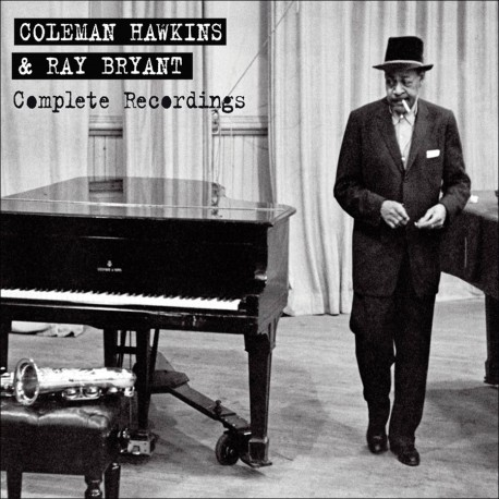Complete Recordings (5 Lps on 3 Cds)