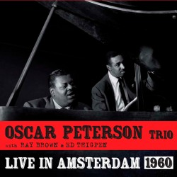 Live in Amsterdam 1960