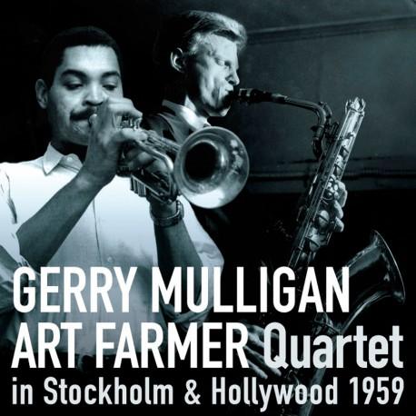 Quartet-In Stockholm and Hollywood 1959