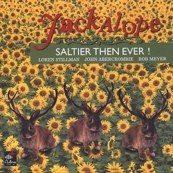 Jackalope: Saltier Then Ever