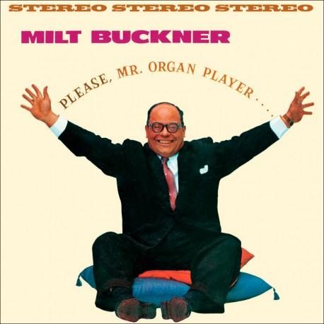 Please , Mr Organ Player + Send Me Softly
