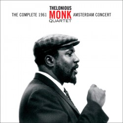 The Complete 1961 Amsterdam Concert