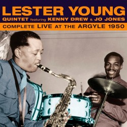 Complete Live at the Argyle 1950 feat. Kenny Drew