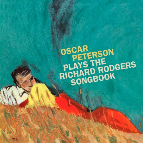 Plays the Richard Rodgers Songbook