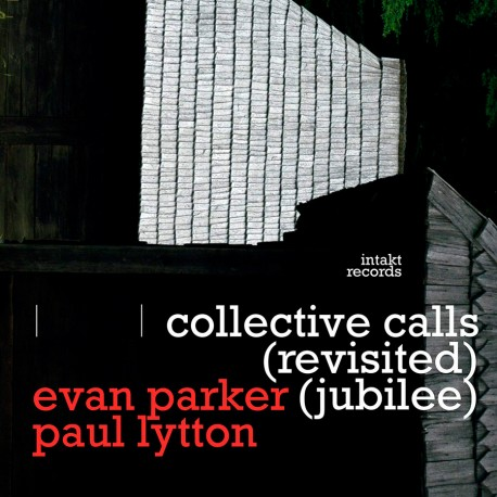Collective Calls (Revisited Jubilee) W/ Paul Lytto