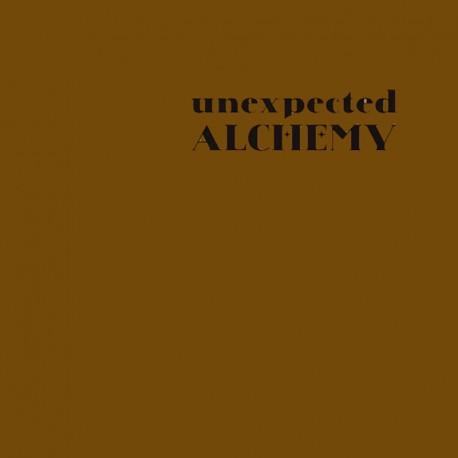 Unexpected Alchemy (7CD Box Set)