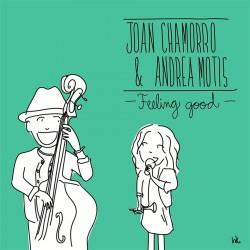 Feeling Good W/ Joan Chamorro