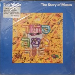 The Story of Moses (Gatefold - Still Sealed)