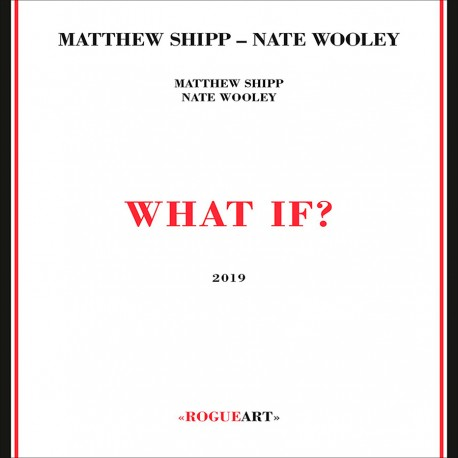 What If? W/ Nate Wooley
