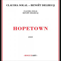 Hopetown W/ Claudia Solal