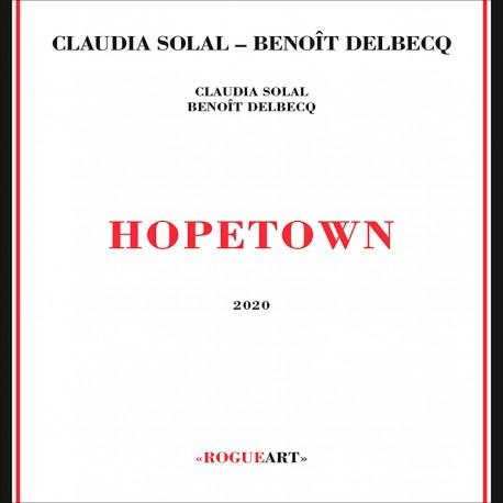 Hopetown W/ Cluadia Solal