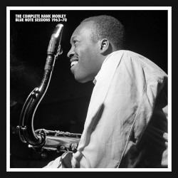 The Complete Blue Note Sessions 1963-70