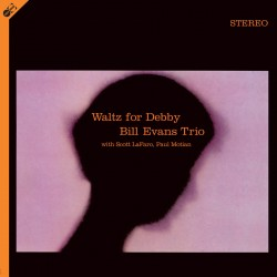 Waltz for Debby (Included CD Digipack)