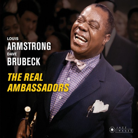 The Real Ambassadors W/ Dave Brubeck