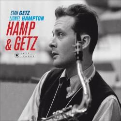 Hamp & Getz W/ Lionel Hampton