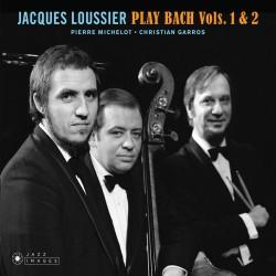 Play Bach Vols. 1 & 2