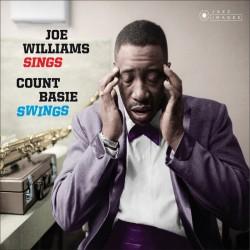 Sings, Count Basie Swings