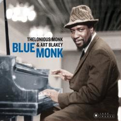Blue Monk W/ Art Blakey